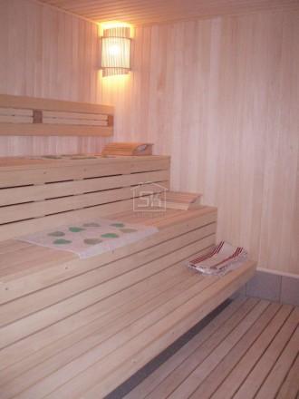 Строительство бани из СИП панелей в Ленинградской обл.