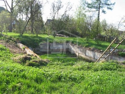 Строительство загородного дома из СИП панелей по проекту Берлин (Волосовский р-н.)