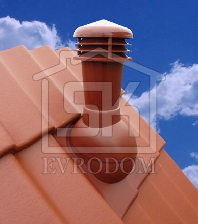 Система вентиляции Evrodom